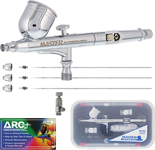 7 Best Airbrush for Miniatures & Model [Buyer?s Guide]
