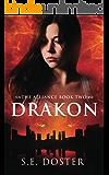 Drakon (The Alliance Book 2)