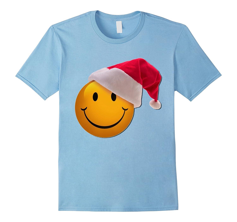 Laughing Smiley Gift Christmas Emoji Gift tshirt-Art