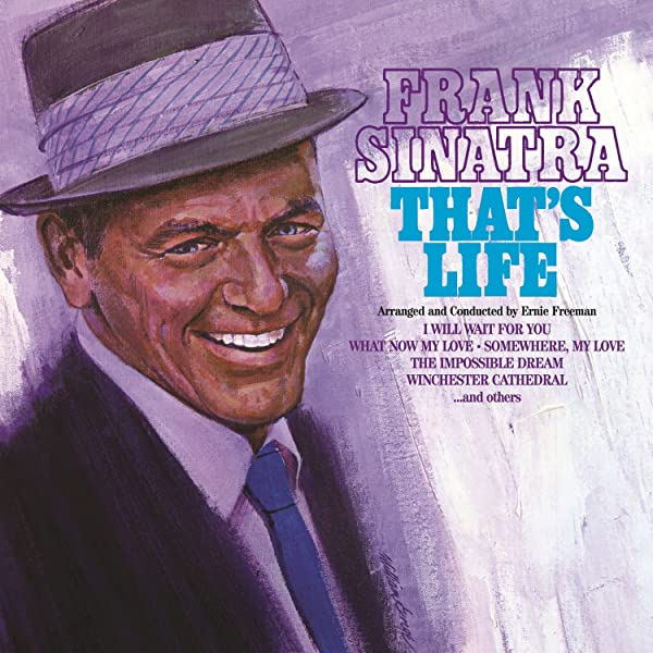That S Life By Frank Sinatra On Amazon Music Amazon Com