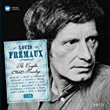 Louis Frémaux ICON - The Complete Birmingham Years (12CD)