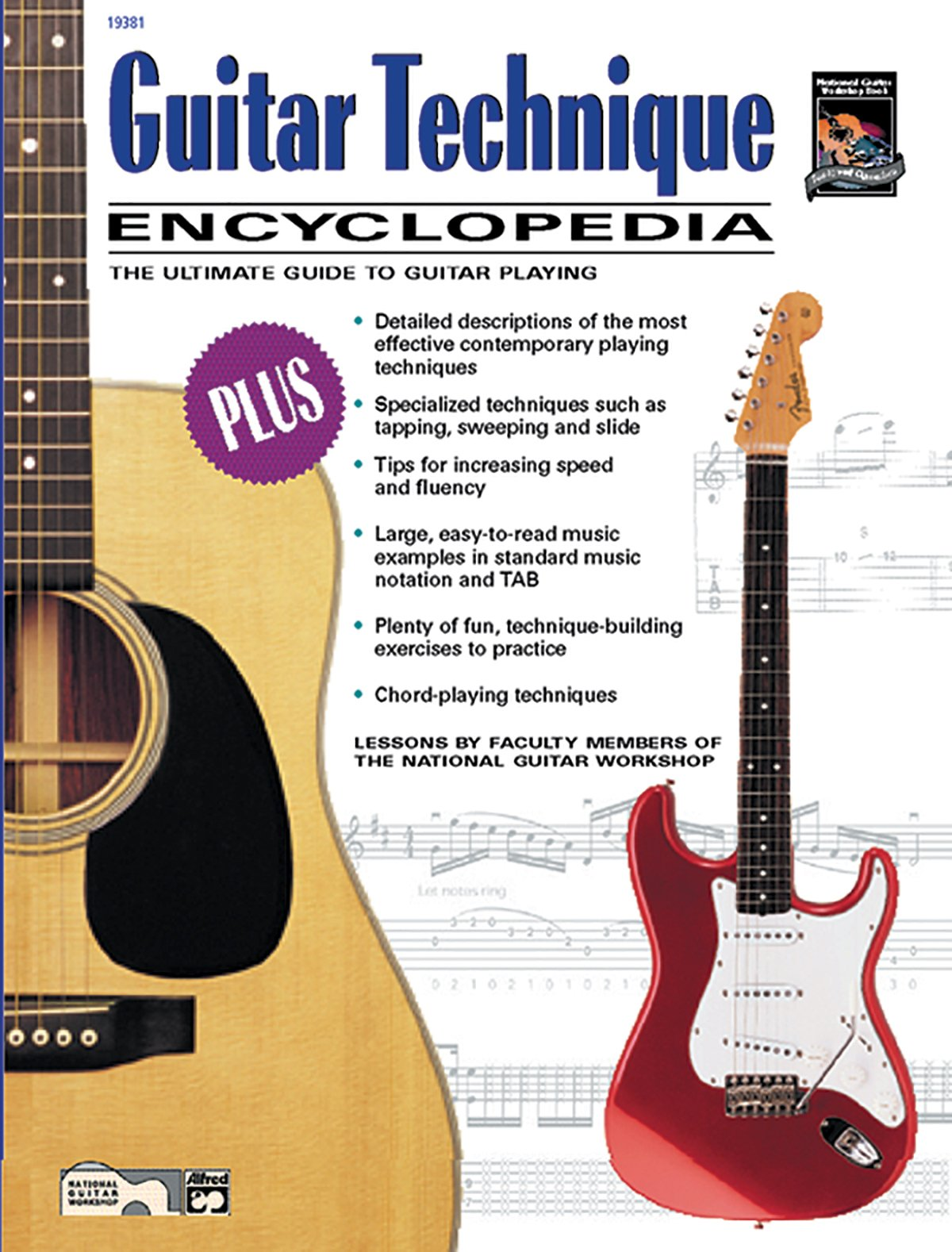Guitar Technique Encyclopedia The Ultimate Guide To Guitar Playing