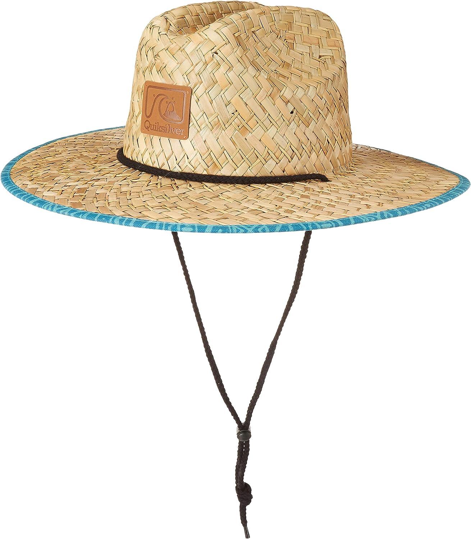 Quiksilver Mens Outsider Sun Hat Sun Hat
