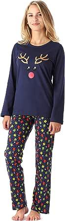 Merry Style Pijama Conjunto Camiseta y Pantalones Ropa Niña MS10-192