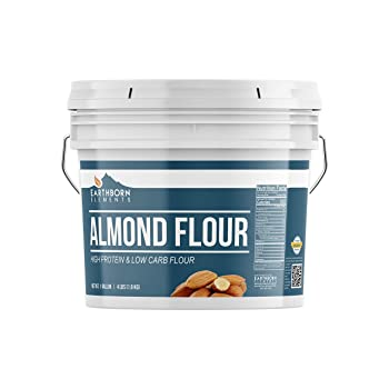 Earthborn Elements Blanched Almond Flour