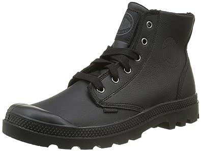 bottines / boots pampa hi homme palladium 74436 fSekl5qaB