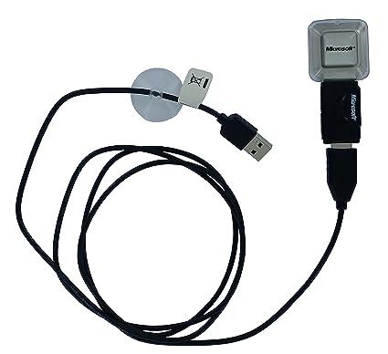 Microsoft USB GPS Port Driver FREE
