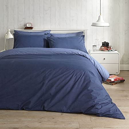 washed in cover beyond bath garment from bed solid duvet set twin buy denim