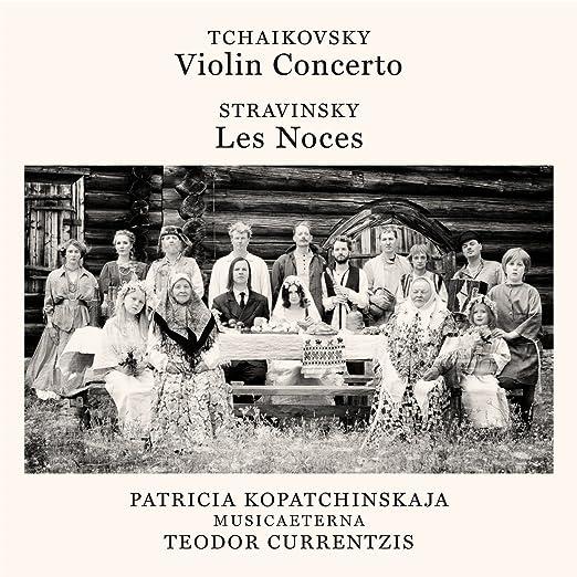 Le Concerto pour Violon de Tchaïkovsky - Page 3 81jDzE5DsEL._SX522_