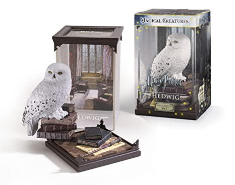 Harry Potter Magical Creatures No1 Hedwig