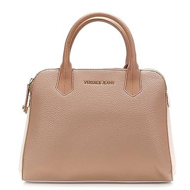 VERSACE JEANS Grana Tricolor Women s Leather Purse Pink E1VPBBE2 75604 723   Amazon.co.uk  Clothing 2135eda1bc2ac