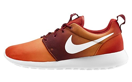 Nike Rosherun Print Roshe Run Men Lifestyle Casual Sneakers (11) 1afe1e0059ac