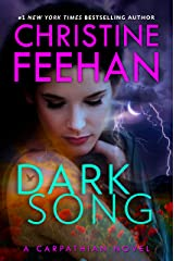 Dark Song (Carpathian Novel, A Book 34) Kindle Edition