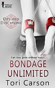 Bondage Unlimited (Desired Discipline Book 6)
