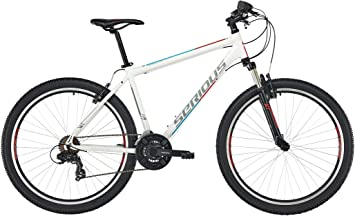 SERIOUS Rockville 2019 - Bicicleta de montaña (27,5), Color ...