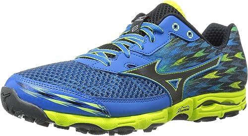 Mizuno Men's Wave Hayate 2 Running Shoe