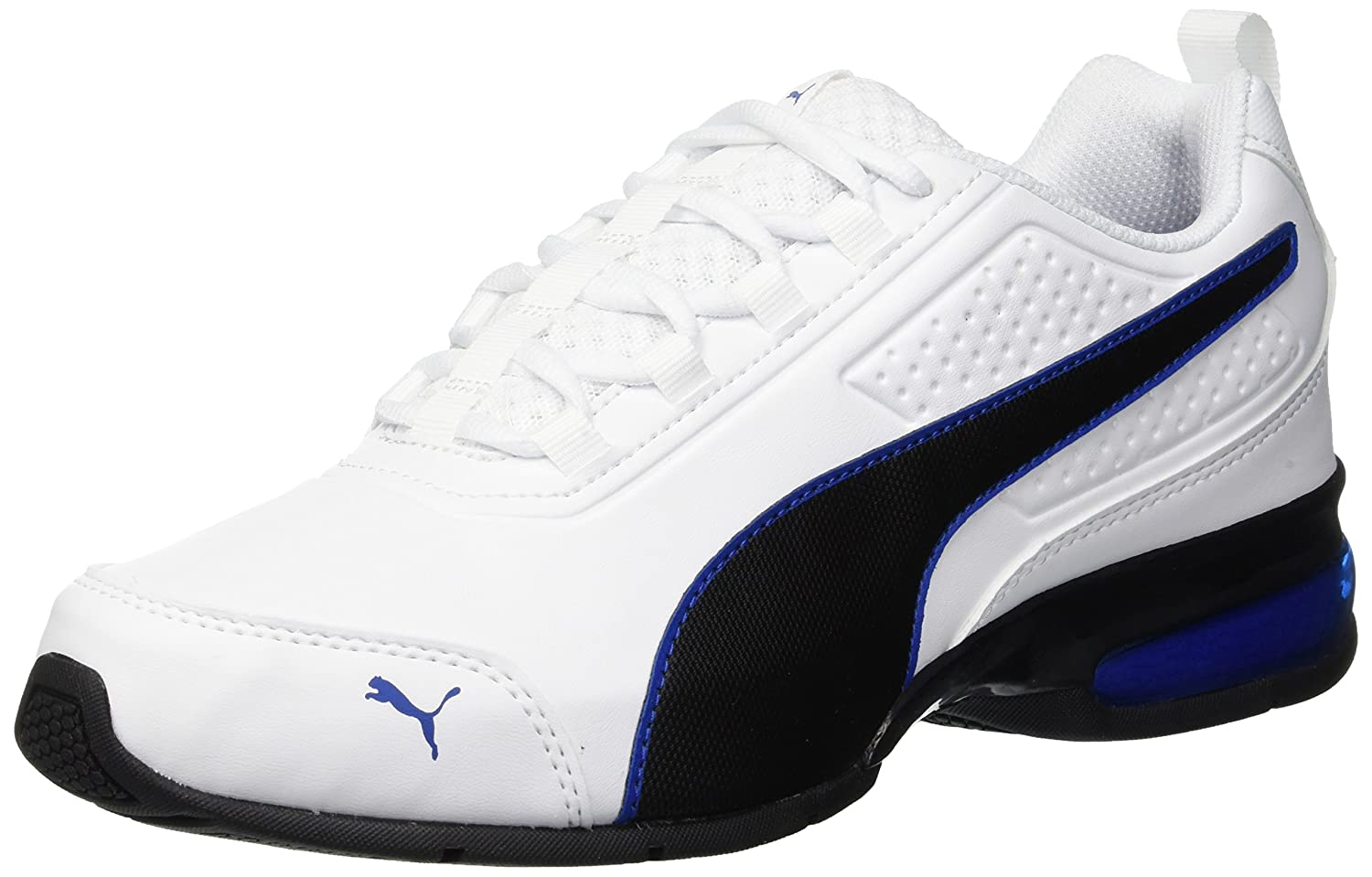 Puma Unisex Adults' Leader Vt Sl Low-Top Sneakers 365291