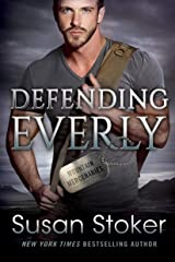 Defending Everly (Mountain Mercenaries Book 5) Kindle Edition