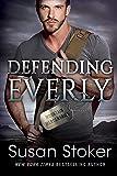 Defending Everly (Mountain Mercenaries)