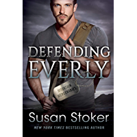 Defending Everly (Mountain Mercenaries Book 5) (English Edition)