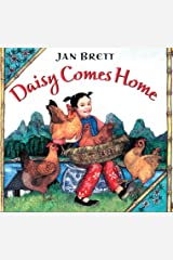 Daisy Comes Home Hardcover