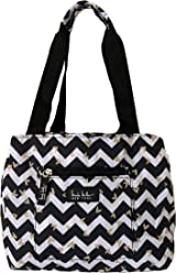 ed4ec7b4e05d Nicole Miller of New York Insulated Waterproof Lunch Box Cooler Bag - 11