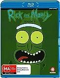 Rick and Morty: Season 3 [Regions 2,4] [Blu-ray]