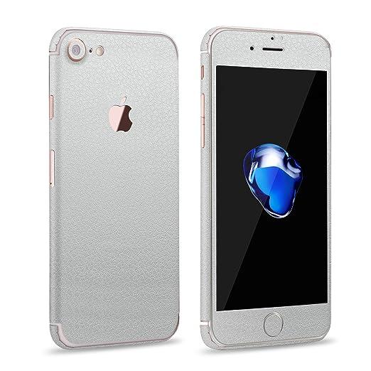 13 opinioni per VAPIAO Pelle Adesivi Sticker Film protezione Apple iPhone 6, 6s in Grigio