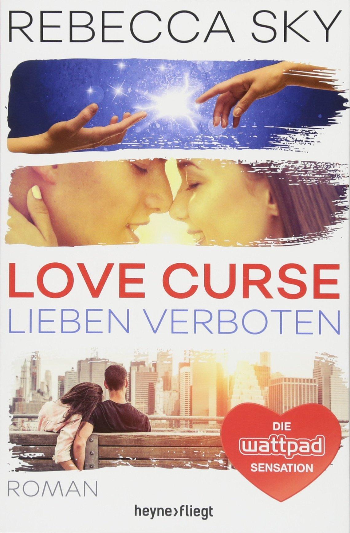 Read Online Love Curse - Lieben verboten PDF