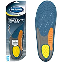 Deals on Dr. Scholl's Heavy Duty Support Pain Relief Orthotics