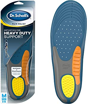 Dr. Scholl's Support Insoles
