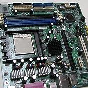 Carte M/ère MotherBoard MSI MS-7050 HP DX5150 DDR Socket 939 VGA COM