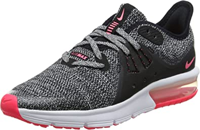 Nike Air Max Sequent 3 GG, Chaussures de Running Fille
