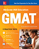 McGraw-Hill Education GMAT, Eleventh Edition (Mcgraw Hill Education Gmat Premium)