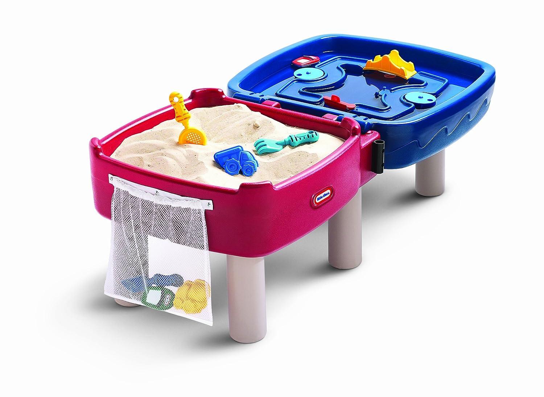 Little Tikes Wasserspieltisch - Little Tikes Abenteuer Sand- und Wasser-Spieltisch