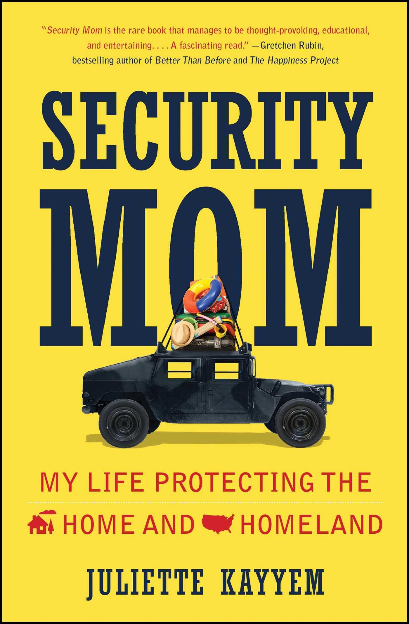 Security mom my life protecting the home and homeland juliette security mom my life protecting the home and homeland juliette kayyem 9781476733753 amazon books fandeluxe Gallery