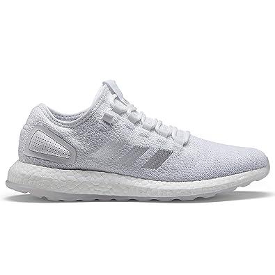 d1d968e7f adidas Men s PureBoost S.E White S80981