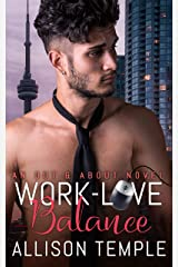 Work-Love Balance (Out & About Book 1) Kindle Edition