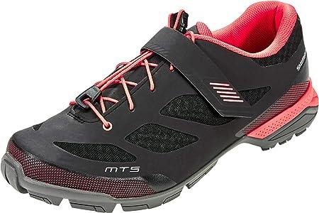 Shimano SH-MT501 - Zapatillas Mujer - Negro 2019