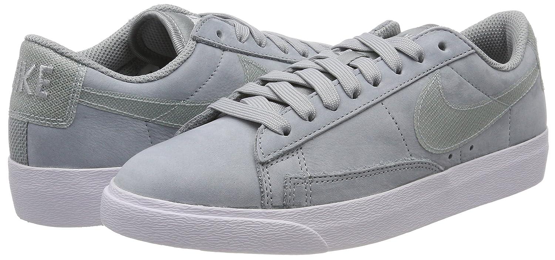 Nike Damen Low W Blazer Low Damen Lx Gymnastikschuhe afd337