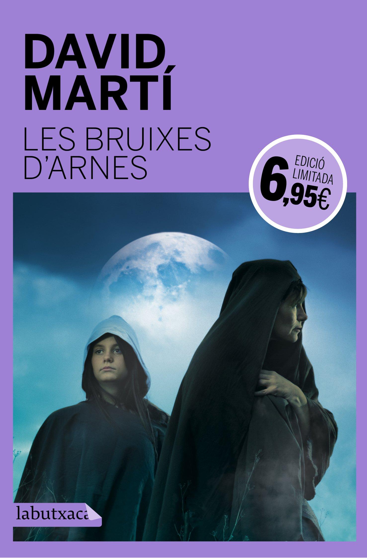 Les Bruixes DArnes (LB CAMPANYA GENER 2015): Amazon.es: David ...