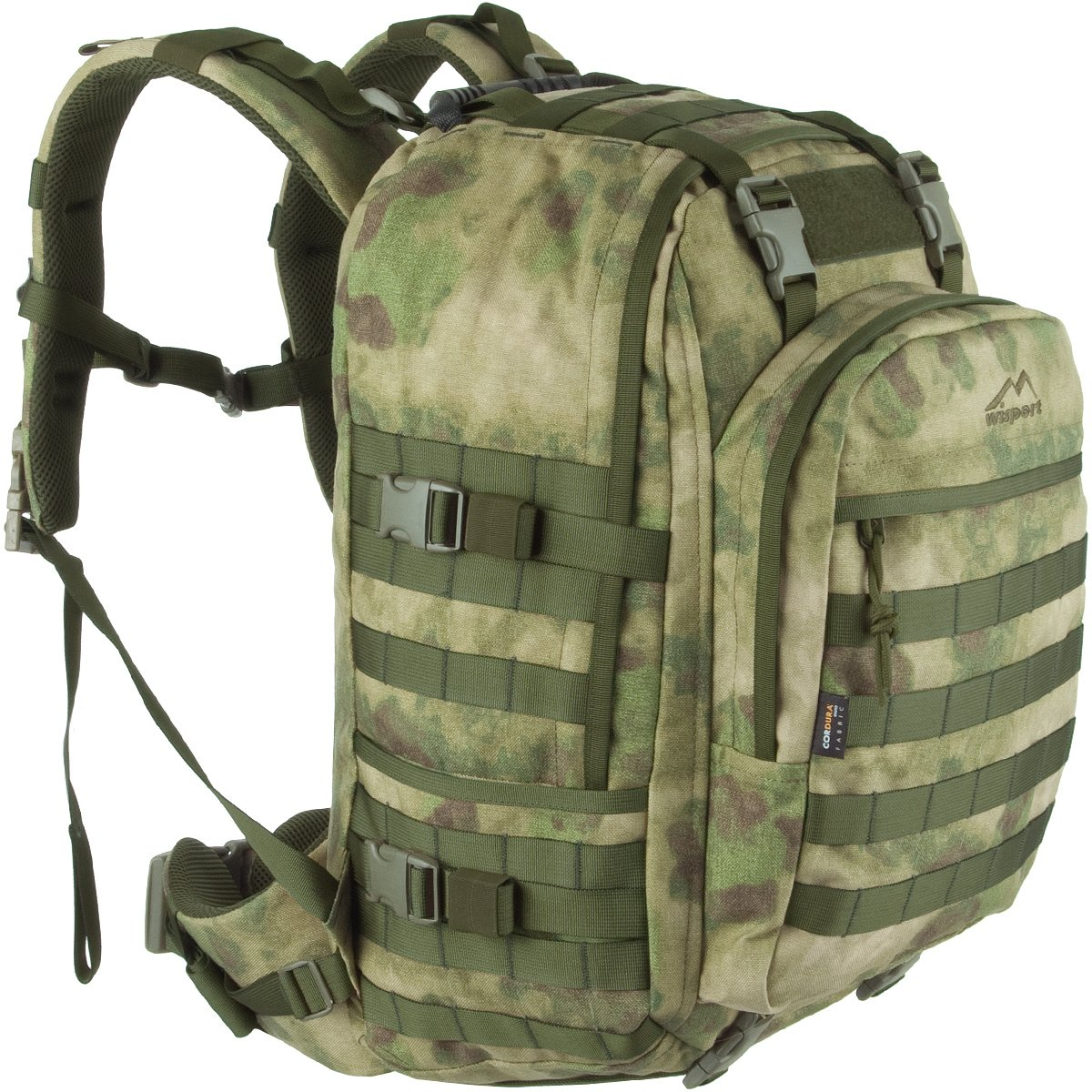 Wisport Whistler 35L Rucksack A-TACS FG