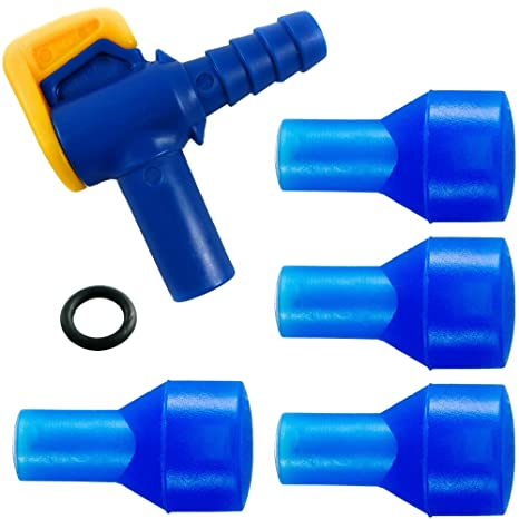 Review Aquatic Way Bite Valve