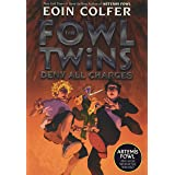 The Fowl Twins Deny All Charges (A Fowl Twins Novel, Book 2) (Artemis Fowl)
