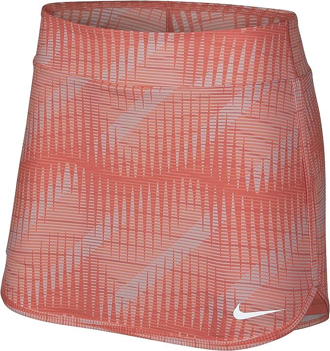 Nike Court Pure - Falda de Tenis para Mujer (Talla M), Color ...
