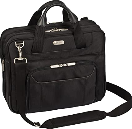 Amazon.com  Targus Zip-Thru Air Traveler Case for 17-Inch Laptops ... 853a953eb3c53