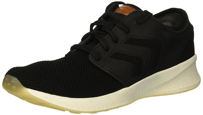 Dr. Scholl's Women's Restore Sneaker B07BL5V5NG 10 B(M) US|Black Mesh