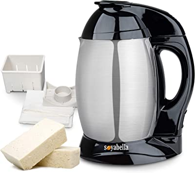 Máquina de leche vegetal Soyabella de Tribest: Amazon.es: Hogar
