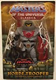 Masters of the Universe Classics HordeTropper Single Card