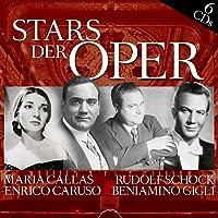 Stars der Oper